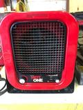 Encore Hot One 220v Job Space Heater