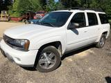 2005 Chevy Trailblazer 4x4-5.3