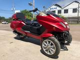 2012 Dongfang DF300TKB 3 Wheel Trike Bike