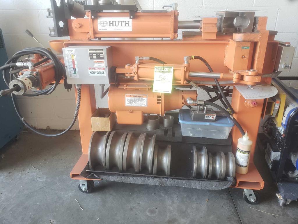 Automative Mechanic Shop Liquidation