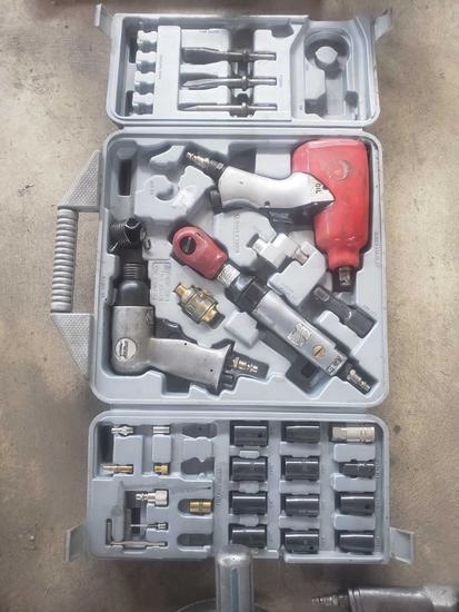 Alltrade, Air-Plus Pneumatic Air Tool Set