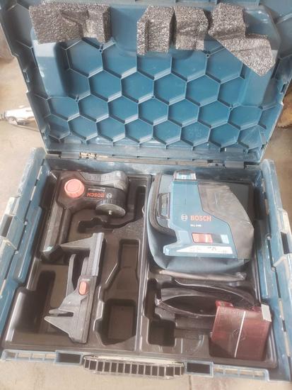 bosch gll3-80p kit
