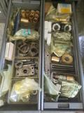 Very nice lot of miscellaneous tooling and parts