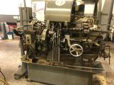 1998 Davenport Model B 5 Spindle Automatic Screw Machine
