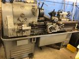 Le Blond Dual Drive Turning Lathe