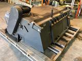 Edge Preperator Hydraulic Auto Rake Attachment #500340