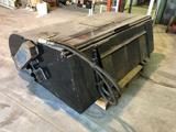 72 in Hydraulic Road Sweeper Attachment
