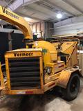Vermeer BC1230a Chipper
