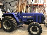Long Agribusiness/Land Trac 470 DTC 4x4 Utility Tractor
