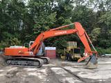 1998 Hitachi EX200 Excavator