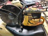 Partner K750 Cutoff Saw