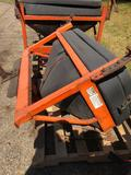 Buyers Tailgate Spreader #TGS05B