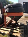 Buyers Tailgate Spreader w/ Buyers Control and Harnesses