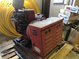 Wisconsin Gas Powered Job Site Generator #T-JD
