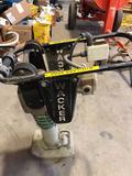 Wacker 110v Electric Rammer Tamper