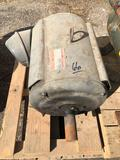 Lincoln Electric 50 Hp Electric Motor 3 ph