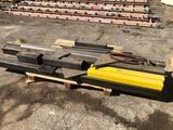 Pallet Load of Box Steel