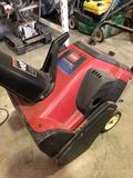 Toro CCR 2450 Snow Blower