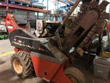 Ditch Witch 1010 Trencher