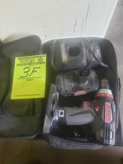 19.2 volt craftsman battery charger