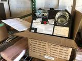 Brand New in Box EnerRadiant Gas Fired Low Intensity Infrared Heater