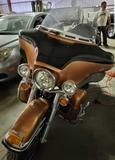 2008 Harley Davidson anniversary ultra classic electra glide