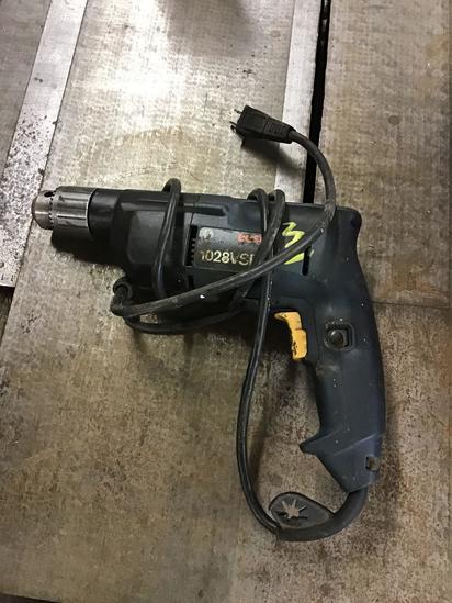 Bosch 1028VSR 1/2 inch drill