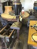 Craftsman 150 drill press