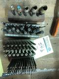 Lot of assorted misc Tooling