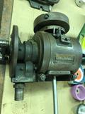 Cincinnati Milling Machine Turning/Indexing Head