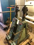 Pair of Snow Stantions for Lathe Work