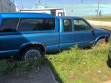 Chevy S-10 Pickup Truck