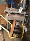 Lot of misc non working tools. Scrap lot