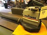 Craftsman 22cc Gas Blower