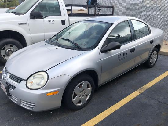 2004 Dodge Neon (A47)