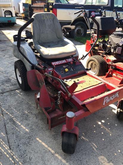 Exmark PowerOne Turf Phazer 36 in Zero Turn Lawn Mower