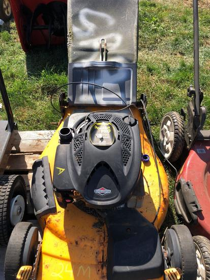 Poulan Pro Self Propelled Walk Behind for parts