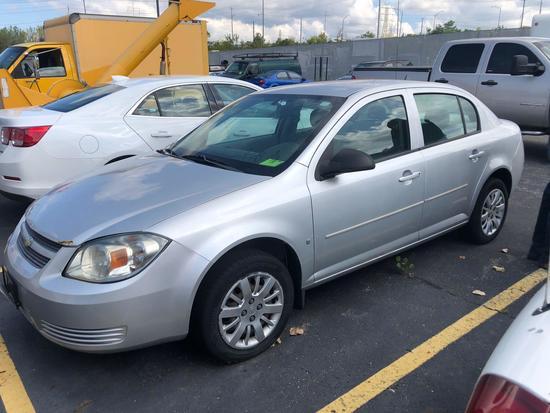 2009 Chevy Cobalt (A68)