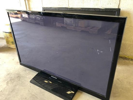 Samsung 43in Plasma TV
