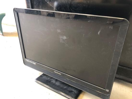 ViewSonic 23in Flat Panel TV