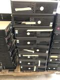 (8) Assorted Dell Optiplex Towers