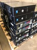 (7) Assorted Dell Optiplex Towers