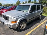 2007 Jeep Commander 4x4 (A62)