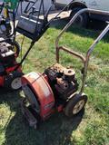 MTD Air Sweeper Lawn Blower