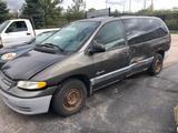 1998 Plymouth Voyager Minivan (A74)