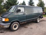 2002 Dodge Ram 2500 Van (A30)