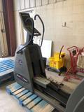 CCS Fitness Body Trec Elliptical Strider