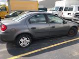 2003 Dodge Neon (A40)