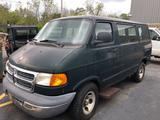 2001 Dodge Contractor Van (A78)