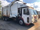 2004 Crane Carrier Company Packer Garbage Truck (A45)
